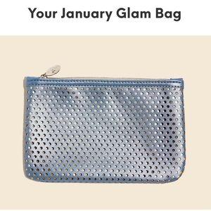 January 2017 Ipsy Bag